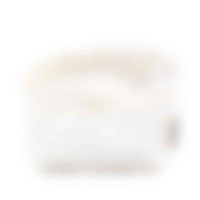 Uashmama Paper Bag Basic Medium - White