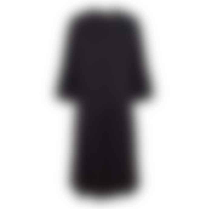 Second Female Celeste Ruffle Dress - Black