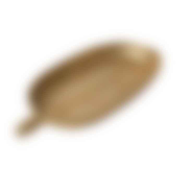 JUL Banana Leaf Bowl