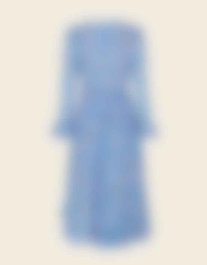 Stine Goya BLUE SUMMER DRESS