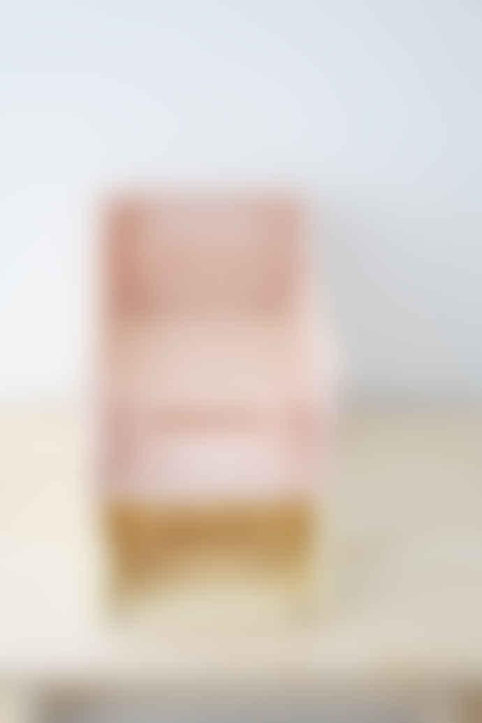 AYKASA Minibox Folding Crates - Milk Tea