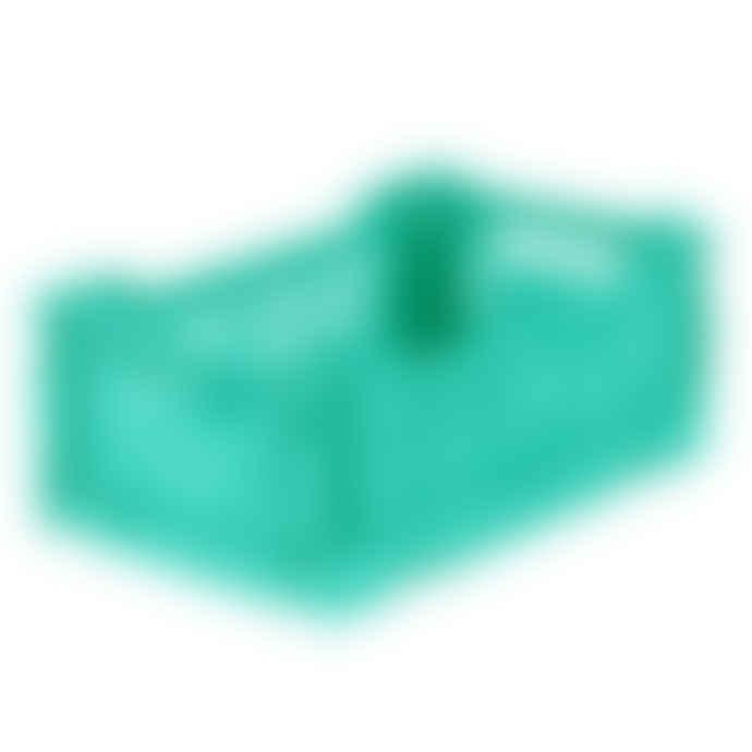 AYKASA Minibox Folding Crates - Mint