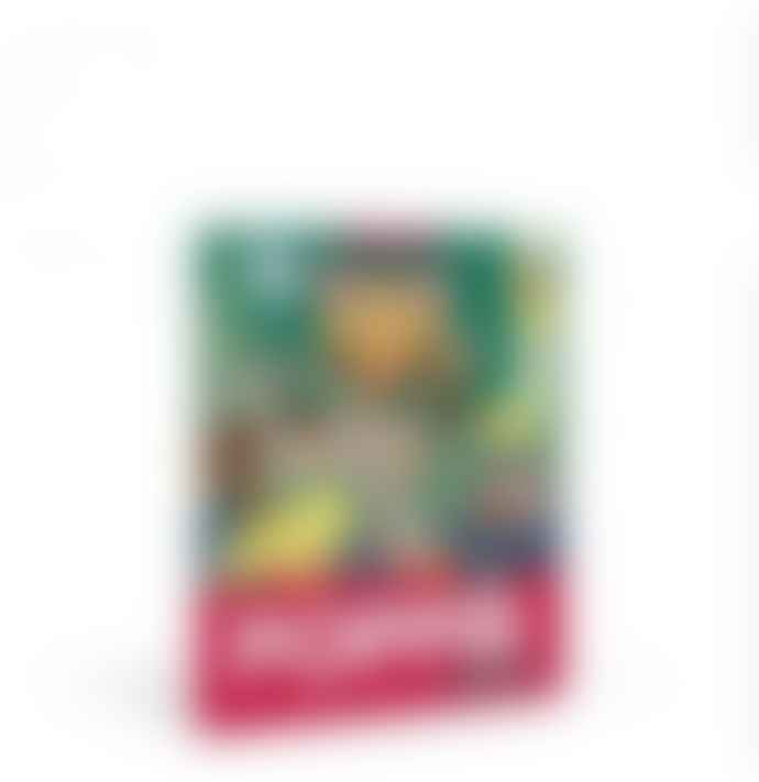 Poppik Jungle Sticker Posters