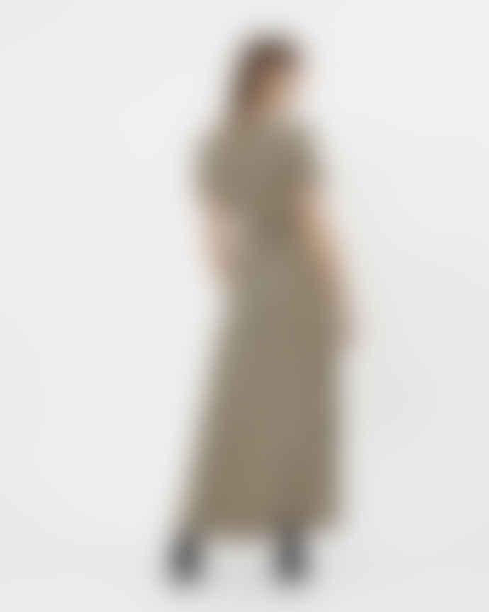 Minimum Navy Elastica Dress