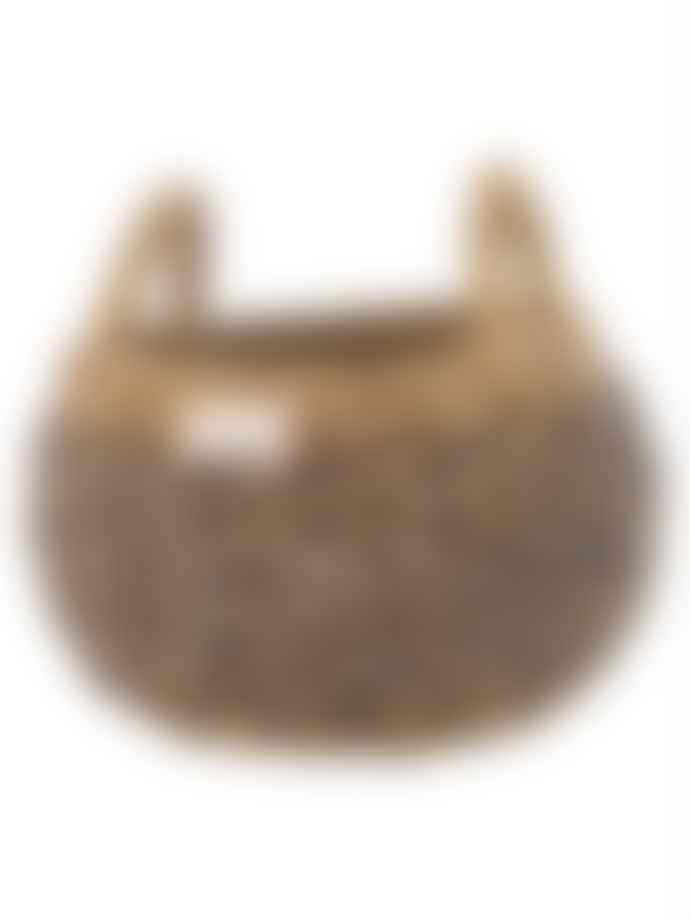 Yoshiko  Small Kyoto Basket