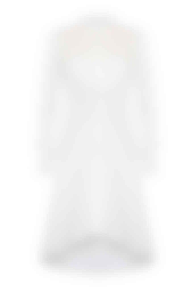 Jovonna London White Dominique Corset Dress