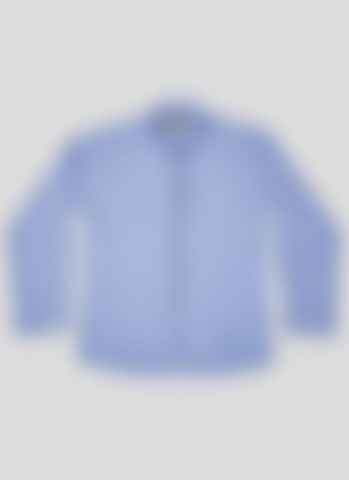 Arnold & Co Nigel Cabourn Zip Nam Jacket Blue
