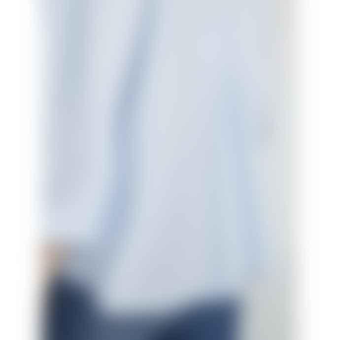 Hana San Blue Fuyo Shirt
