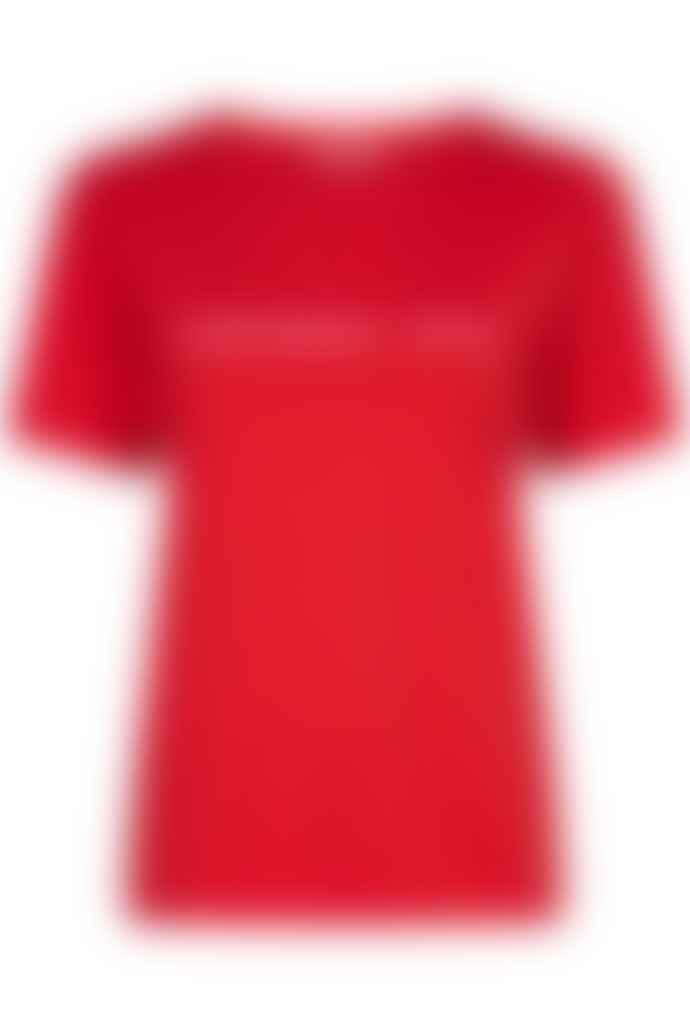 Fabienne Chapot Cherry Pie T Shirt