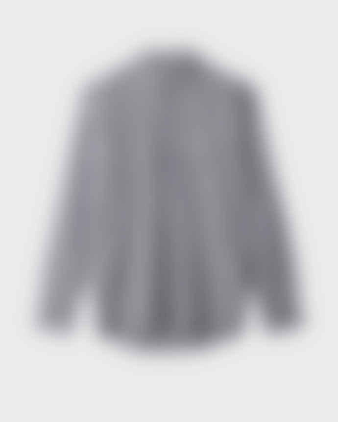 Minimum Ecru Folk Shirt 3491
