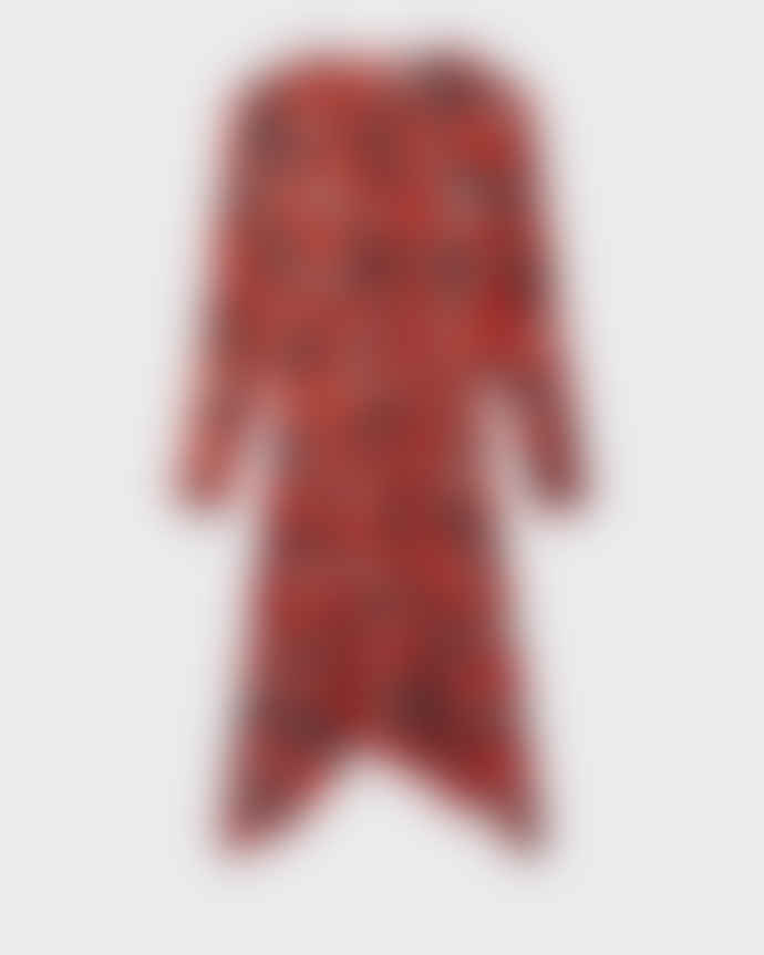 Minimum Granadine Pelin Dress