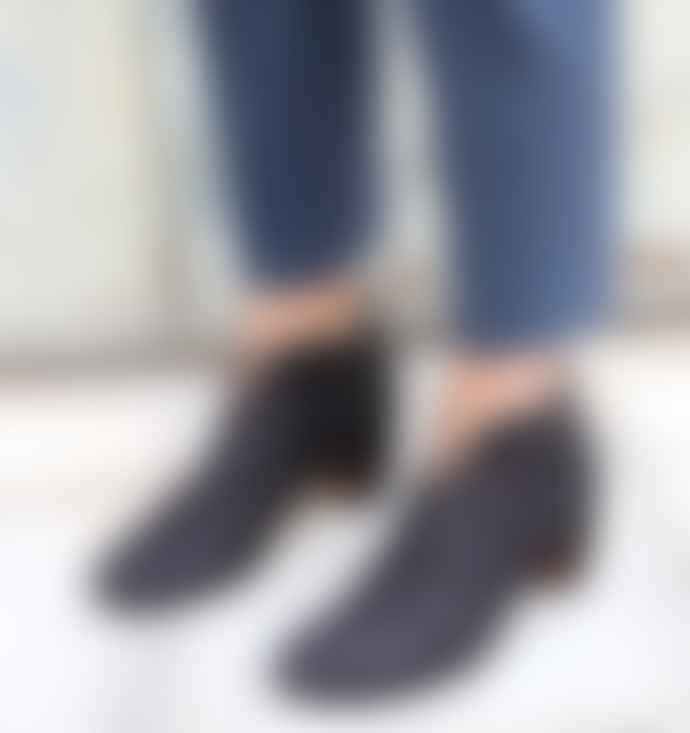 Chie Mihara  Black Multi Sedatweed Boots