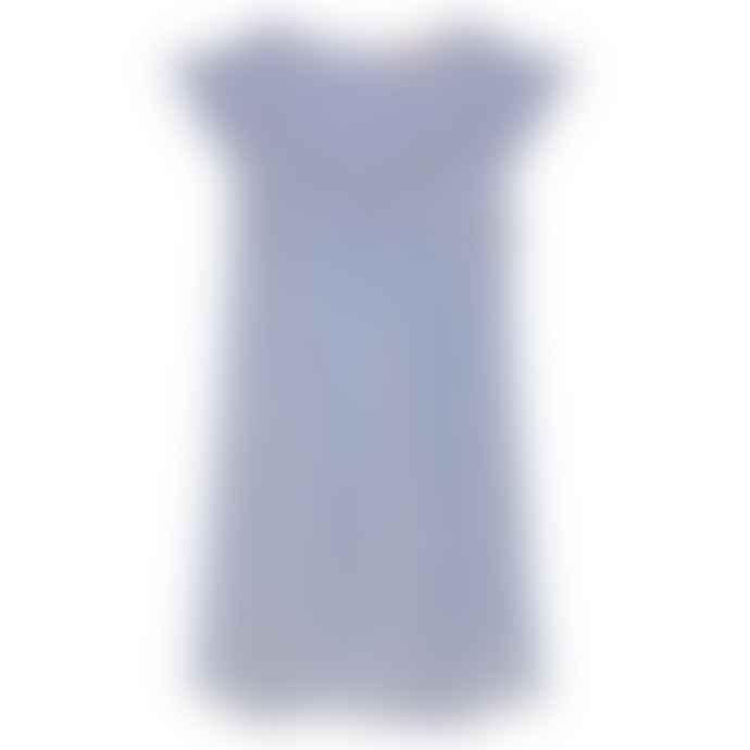 Sunuva English Floral Handkerchief Dress