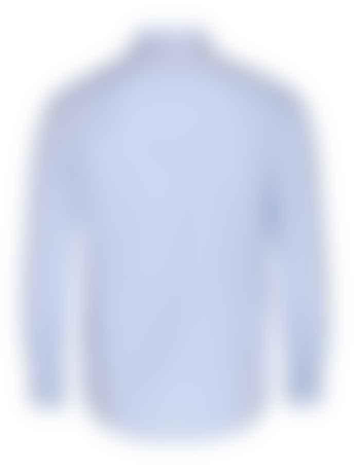 Corneliani Blue Shirt