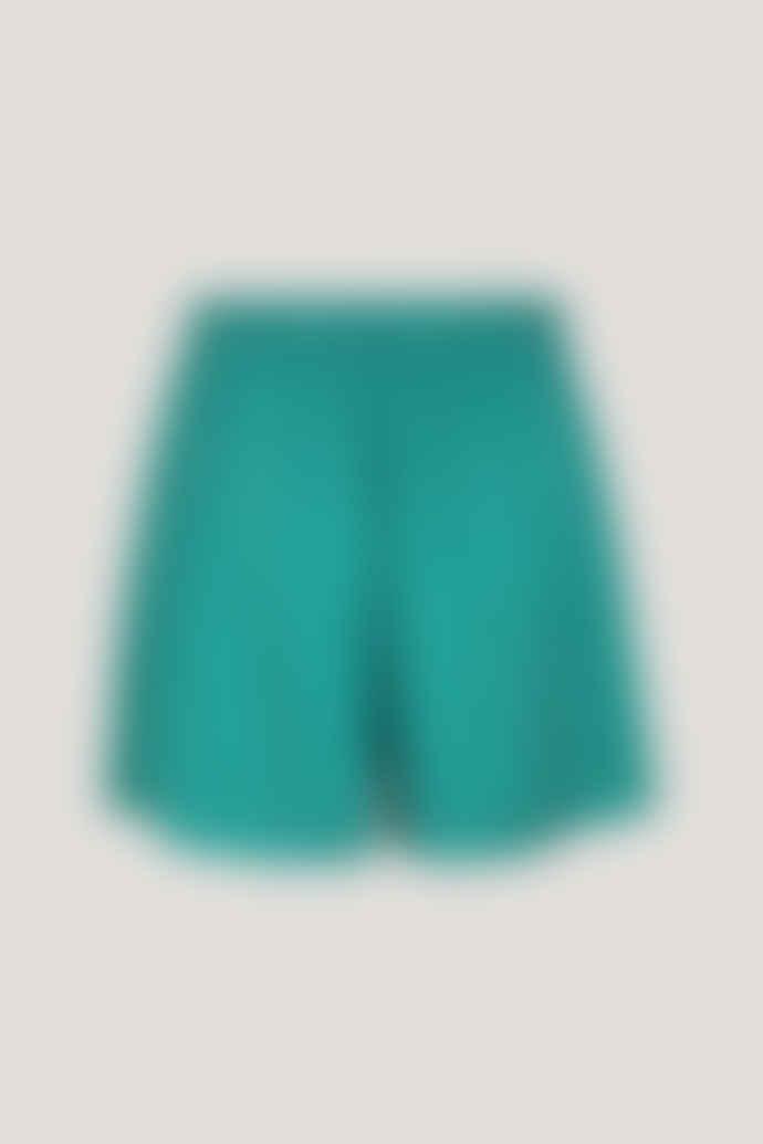 SamsoeSamsoe Ganda short in quetzal green