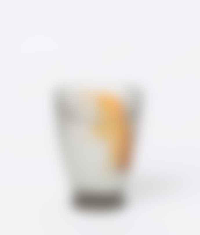 DOIY Design Koifish Stacking Glasses- Warm Grey