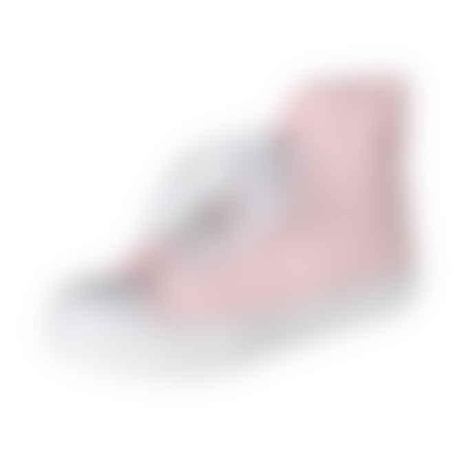 Coach House Pink Trainer Money Box