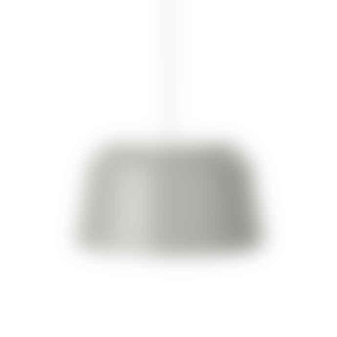 Puik Small Grey Groove Lamp