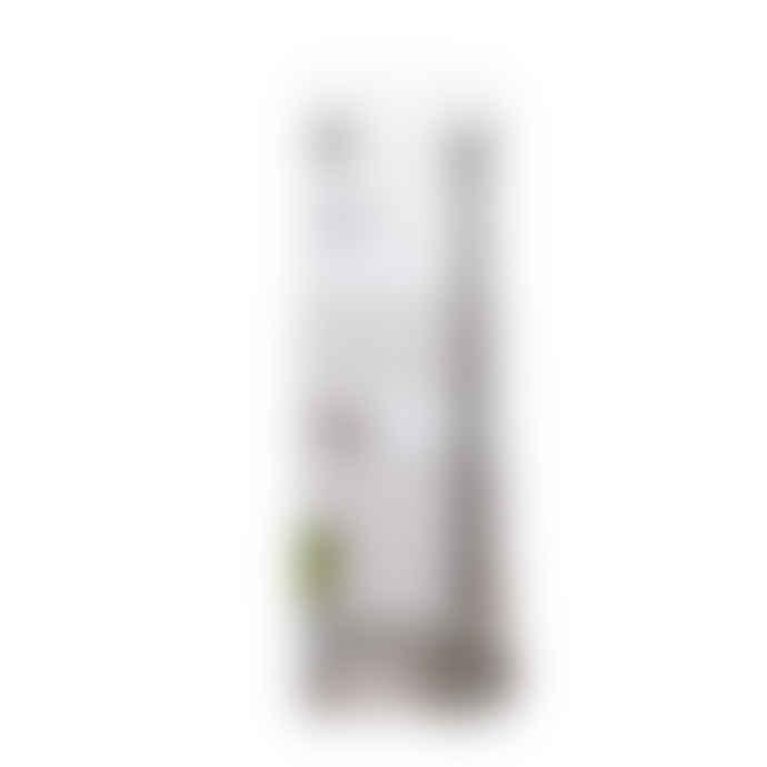 Umbra Nickel Wall Mount Cappa Paper Towel Holder