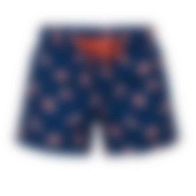 Sunuva Shrimpy Swim Shorts