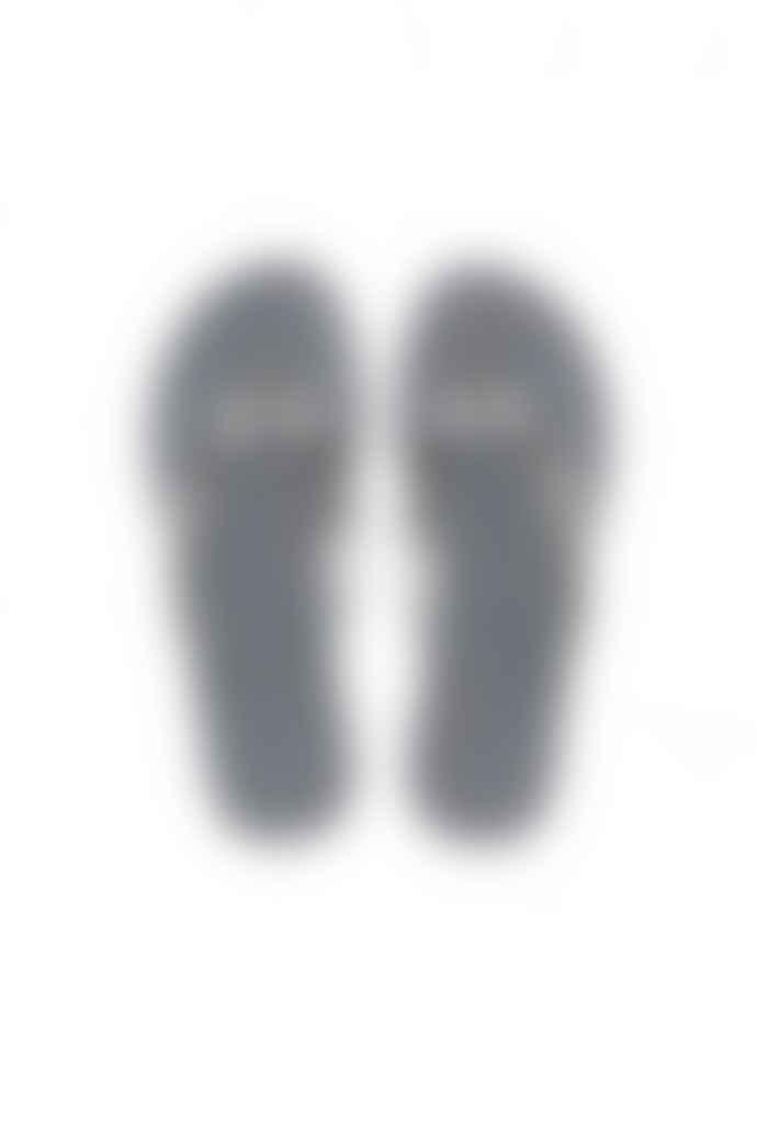 Havaianas Sand Grey You Metallic Flip Flops