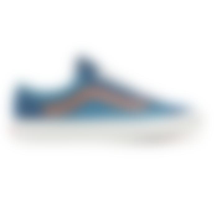 Vans  Sailor Blue Vintage Sport Style 36 Shoes