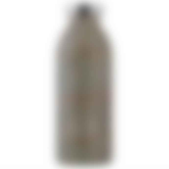 24Bottles Clima Bottle 500ml Herringbone
