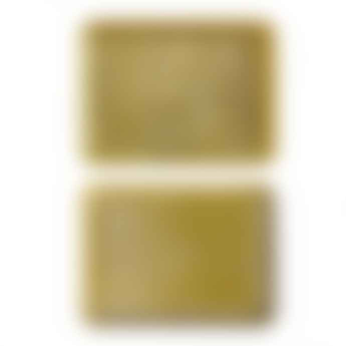 Hightide Small Marbled Melamine Tray