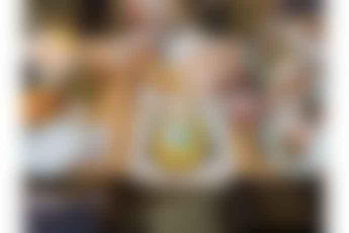 Mepal Rosti 280mm Bloom Melamine Dinner Plate