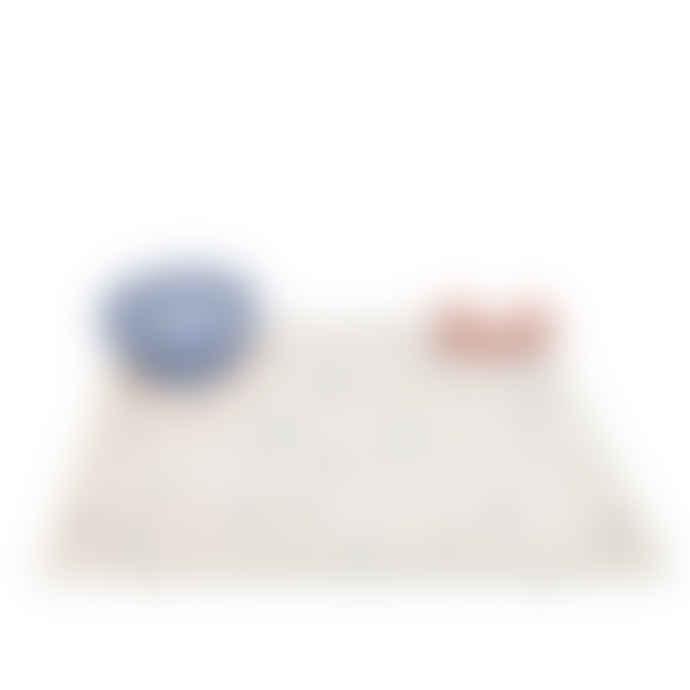 Terrazzo Ceramic Sushi Set