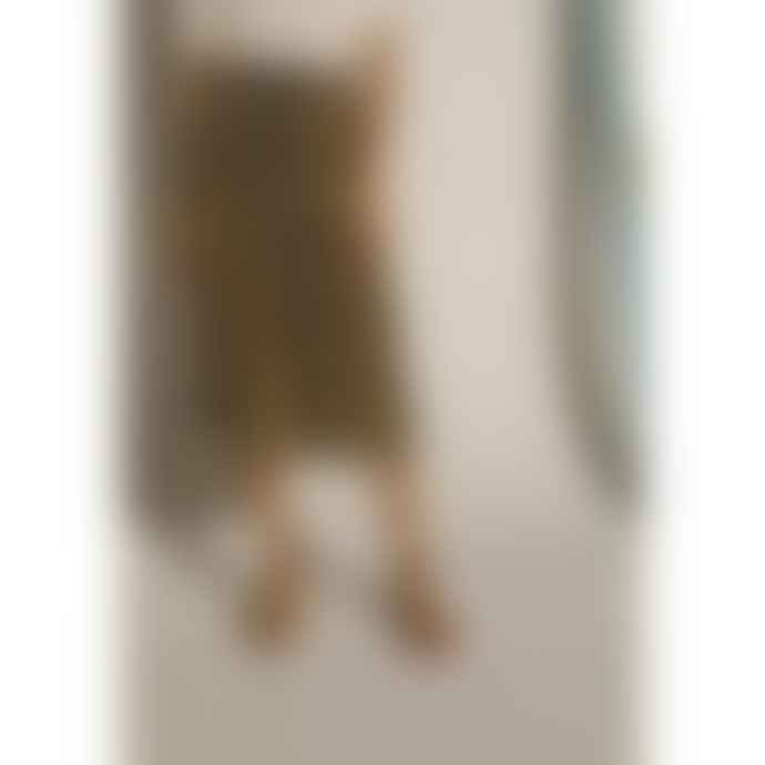 Swildens Valence Leopard Skirt
