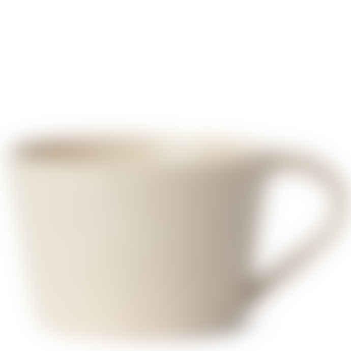 Erika Petersdotter Handmade Noel Lava Vanilj Coffee Cup