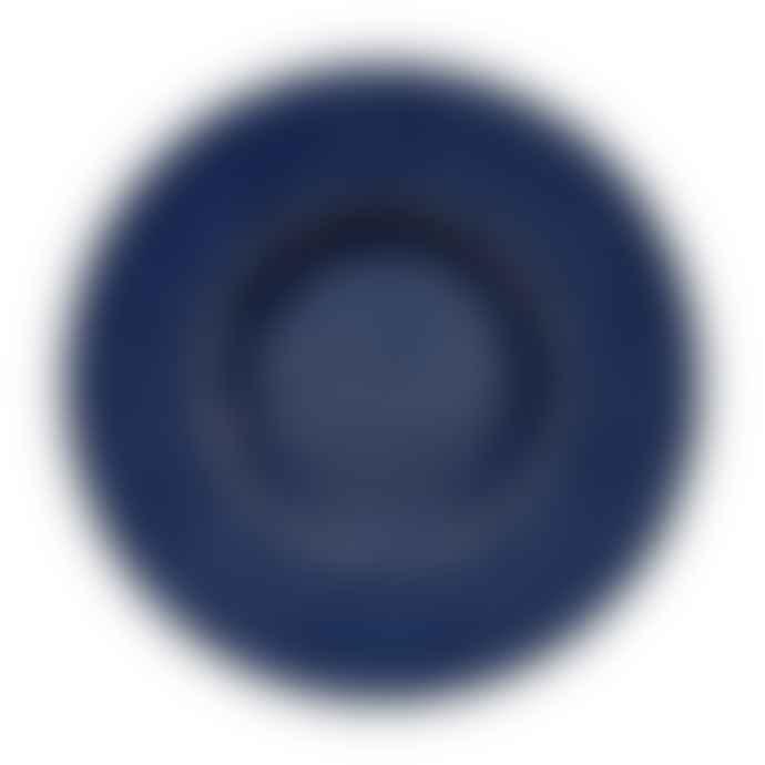 Denby Stoneware Studio Blue Cobalt Tea or Coffee Saucer