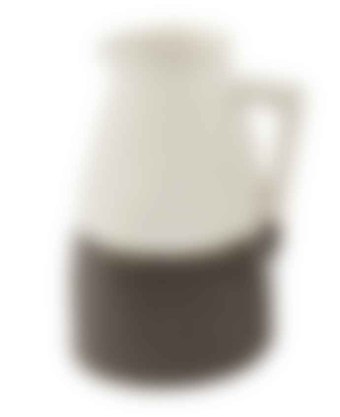 Richard Lang & Son Ltd Dark Grey Earthenware Jug