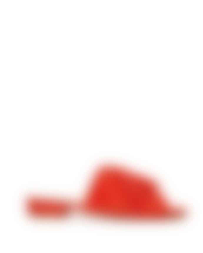Fabienne Chapot Orange Pop Sunset Sandal