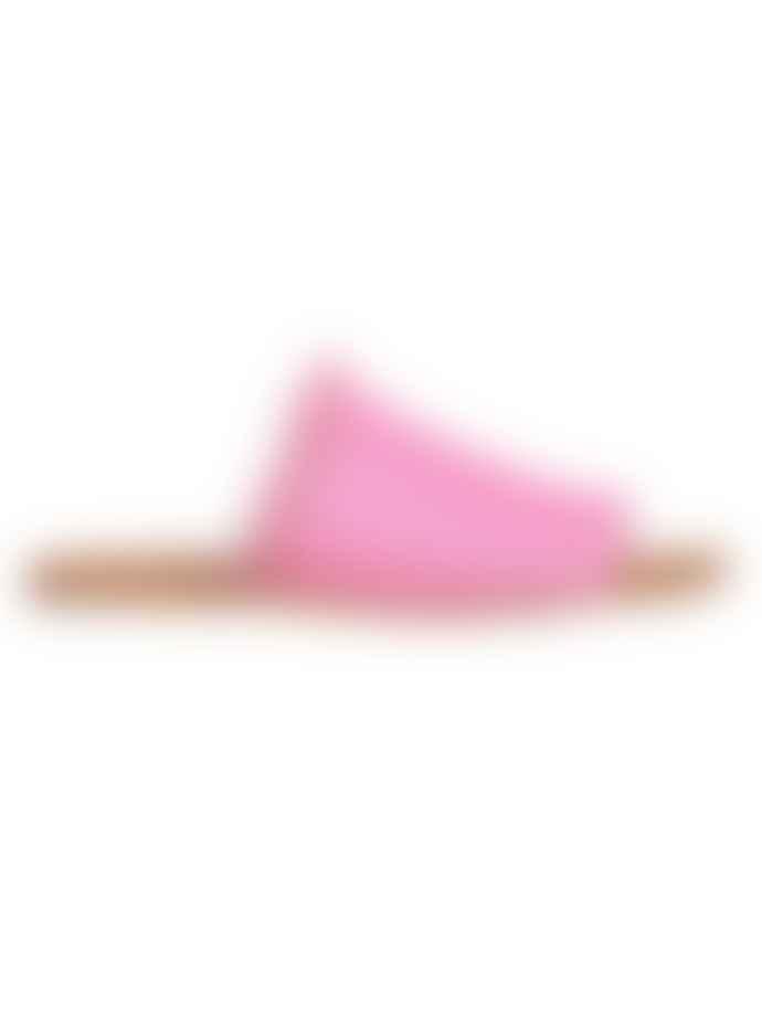 Samsoe & Samsoe Lissa Woven Slider Sandals