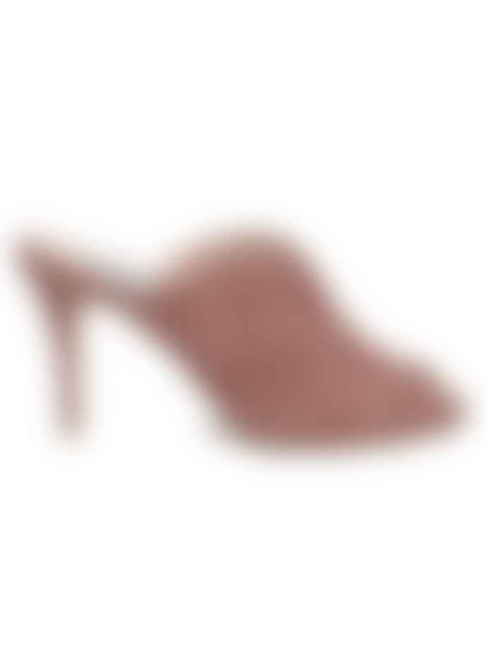 A'pair Open Toe Mules Sandals