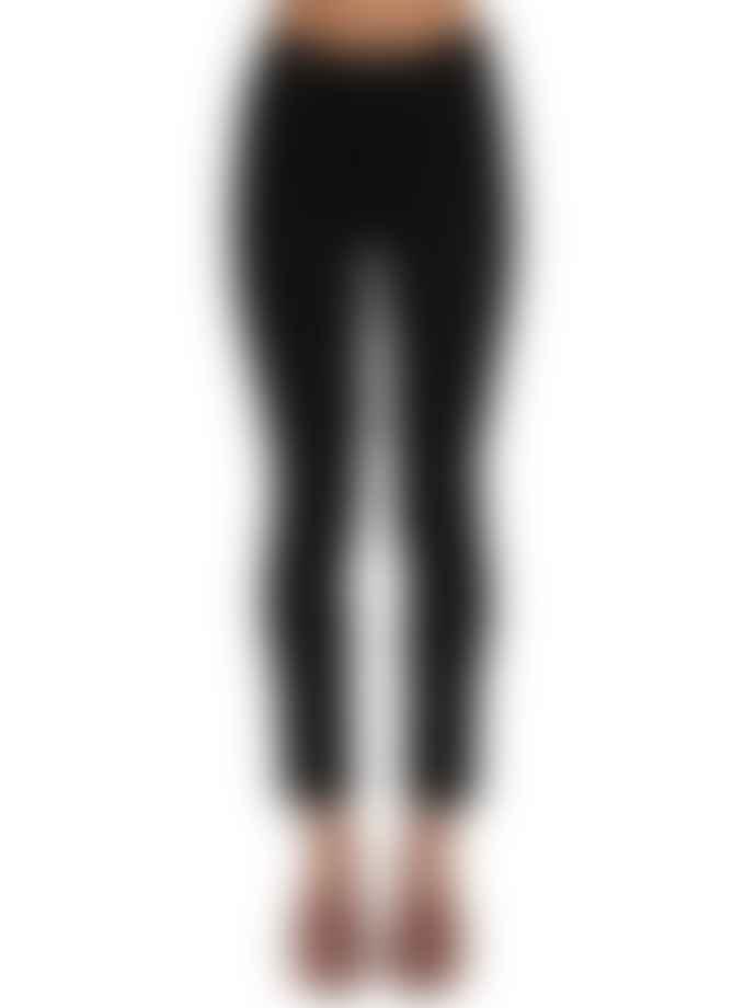 Nudie Jeans Hightop Tilde Jeans Raven Black