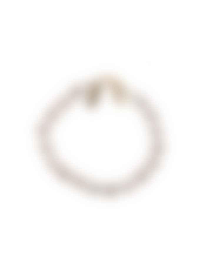BY MICKLEIT Full Baroque Pearl Bracelet
