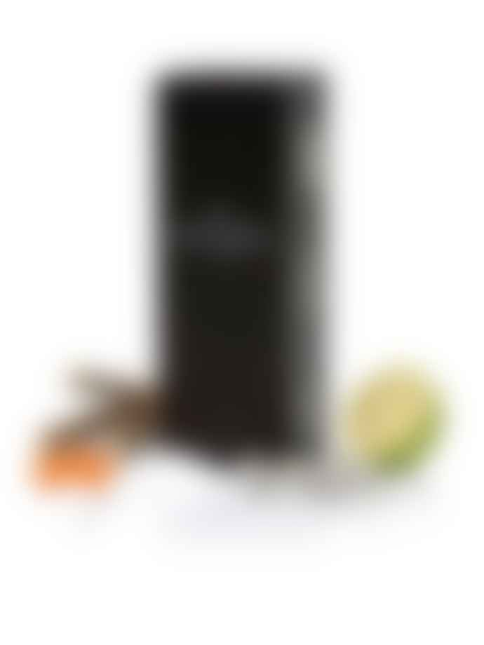 WALLY and WHIZ 3 Cube Gourmet Gummies Black Box