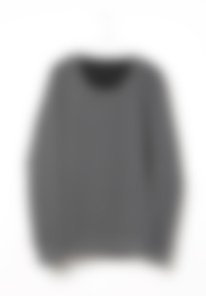 Eisdieler Dark Grey Sweatshirt