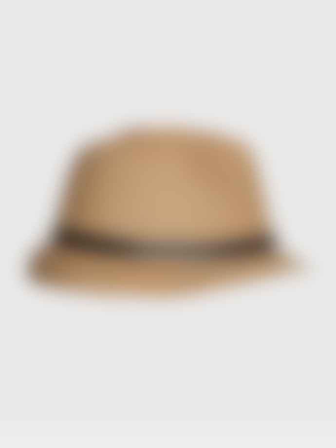 MJM Pelosa Fedora Sun Hat