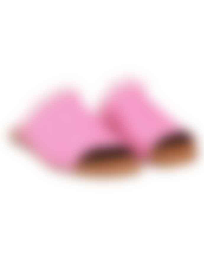 SamsoeSamsoe Lissa Woven Slider Sandals