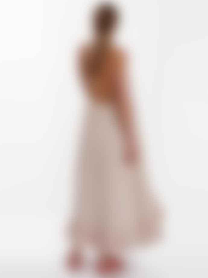 Sundress Alice Halterneck Summer Dress