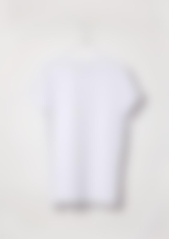 Eisdieler White T-Shirt