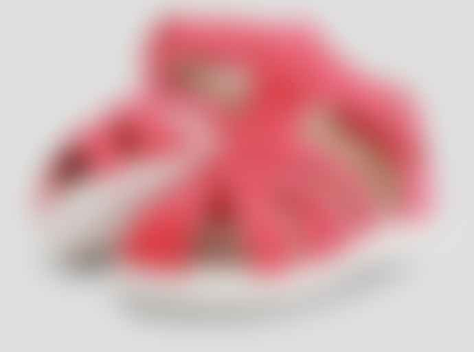 Bobux Baby Girls 'Tropicana' Watermelon  Sandals