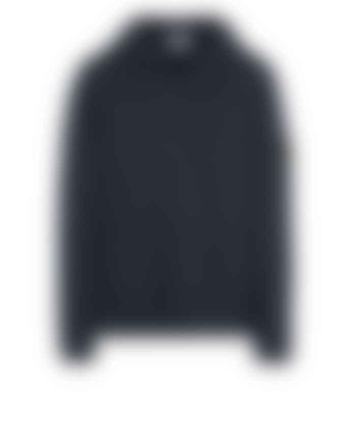 Stone Island Cotton Sweatshirt with Hood