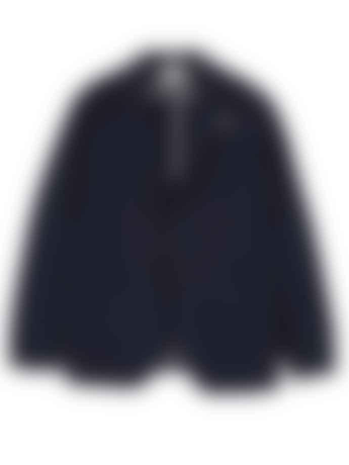 Oliver Spencer Ruben Midnight Theobald Jacket