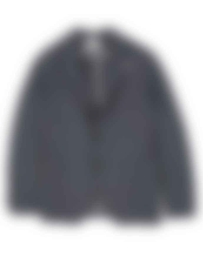 Oliver Spencer Ruben Charcoal Theobald Jacket