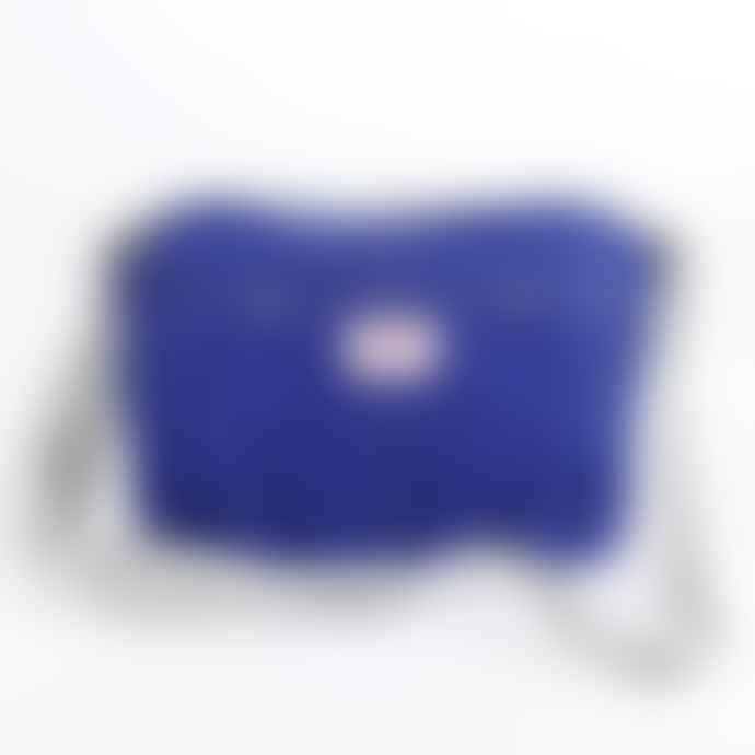 Bag'n'Noun Pochette Canvas Navy